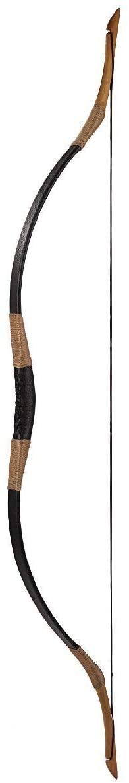 longbowmaker Hungarian Style Handmade Longbow Flagella Recurve Horsebow Archery 20-110LBS H1
