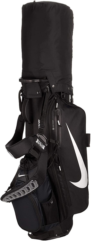 Nike Golf Air Sport Carry Stand Bag 2020 (Black)