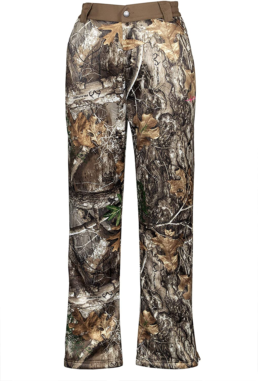 HABIT Women's Townsend Ridge Techshell Pants