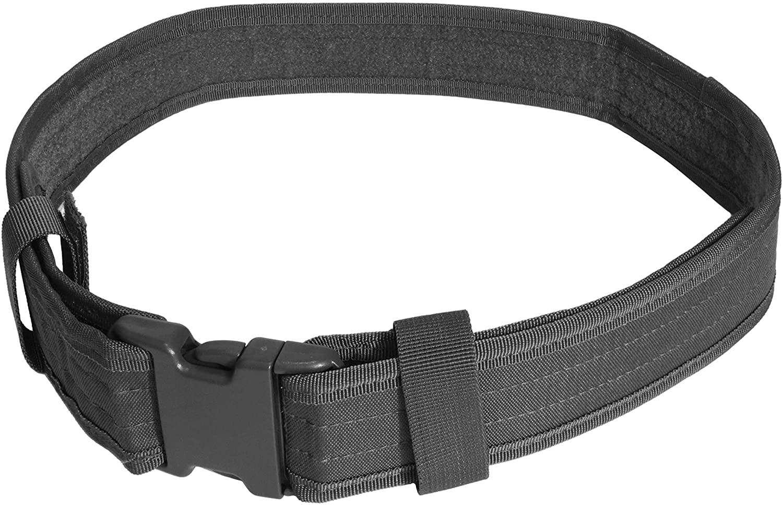 Dhana Style Tactical Utility Webbing Duty Military Nylon Belt 1.5