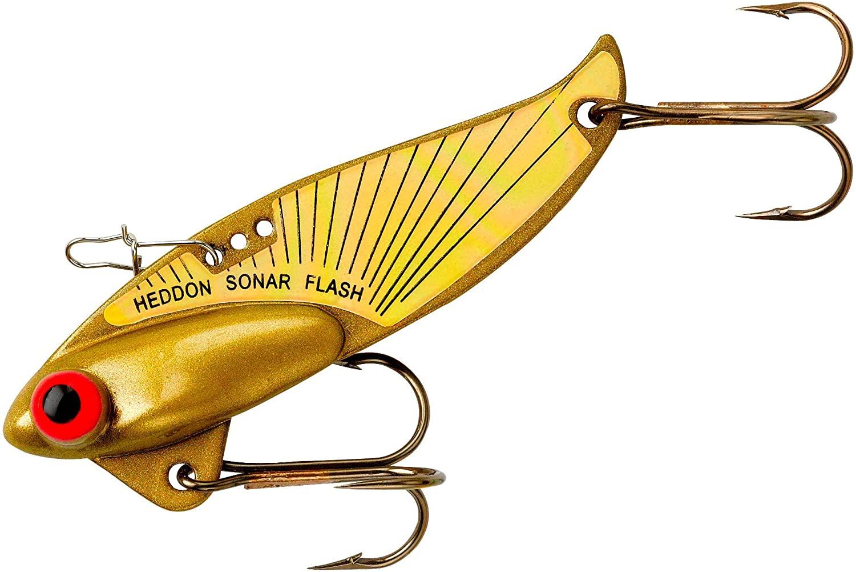 Heddon Sonar Adjustable-Action Fishing Lure