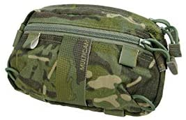 TMC Multi-Purpose Daytone 3 in1 Satchel (Mulitcam Tropic) Utility Pouch for Hiking Hunting Outdoor Game