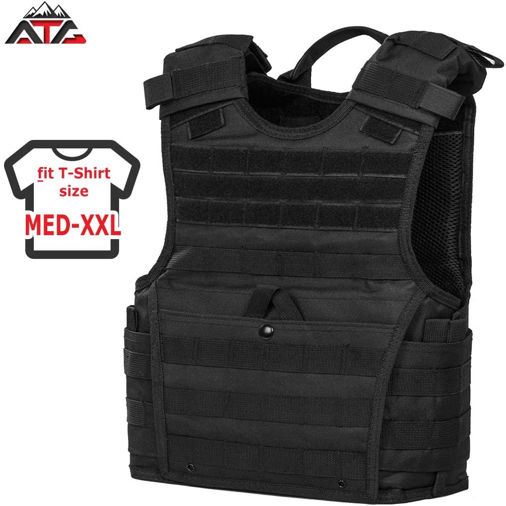 ATG Tactical Expert Vest 11