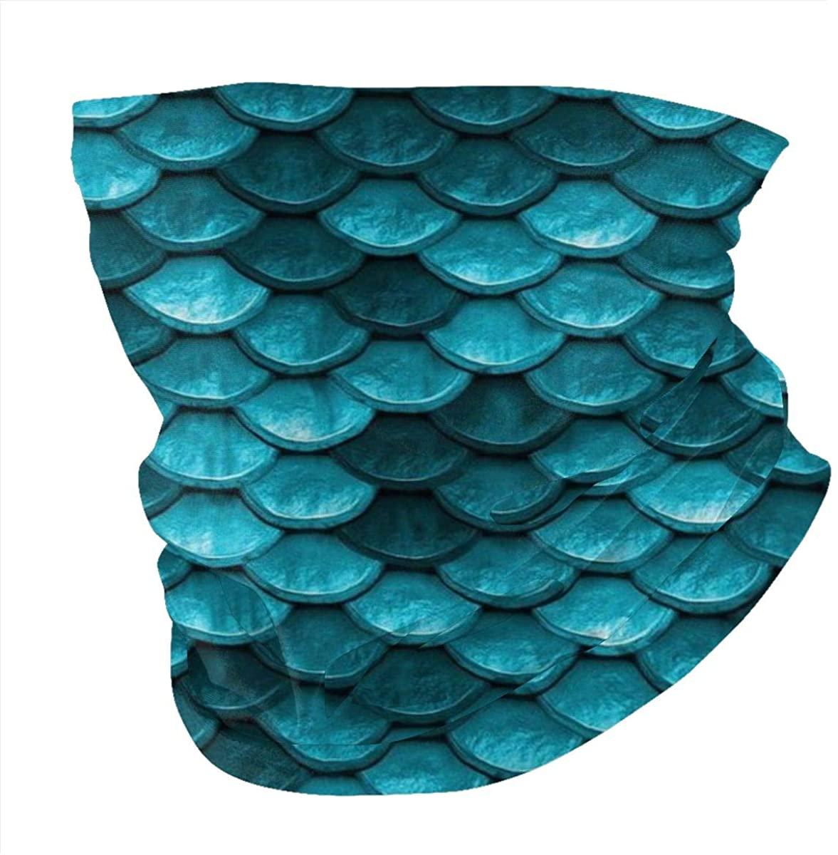 Seamless Face Mask Reusable, Bandana Neck Gaiter Sun Protection Cloth Face Cover Breathable Balaclava for Women Men