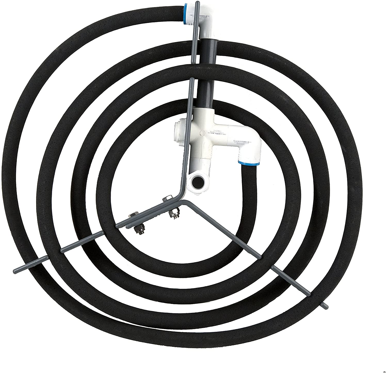 MIXAIR Twister TB16 Diffuser