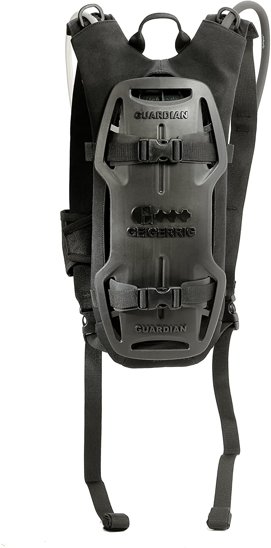 Geigerrig Pressurized Hydration Pack - Guardian Tactical
