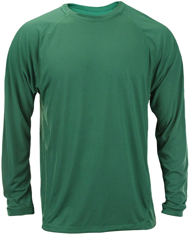 adidas Men's Long Sleeve Climalite Shirt