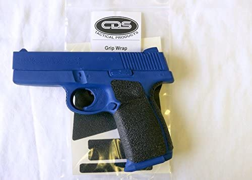 Grip Wrap for Smith and Wesson SW9, SW9V, SW9VE Smith & Wesson