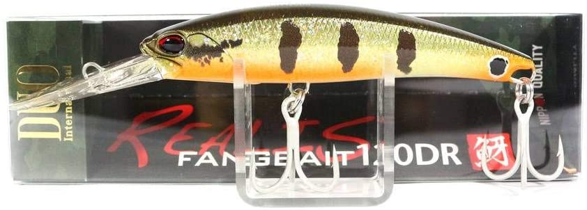 Duo Realis Fangbait 120DR