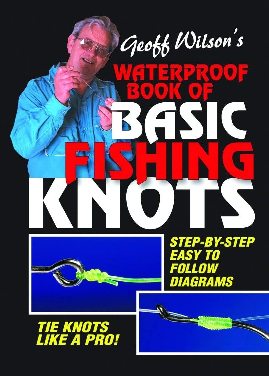 AFN Fishing & Outdoors B0037 Wtrprf