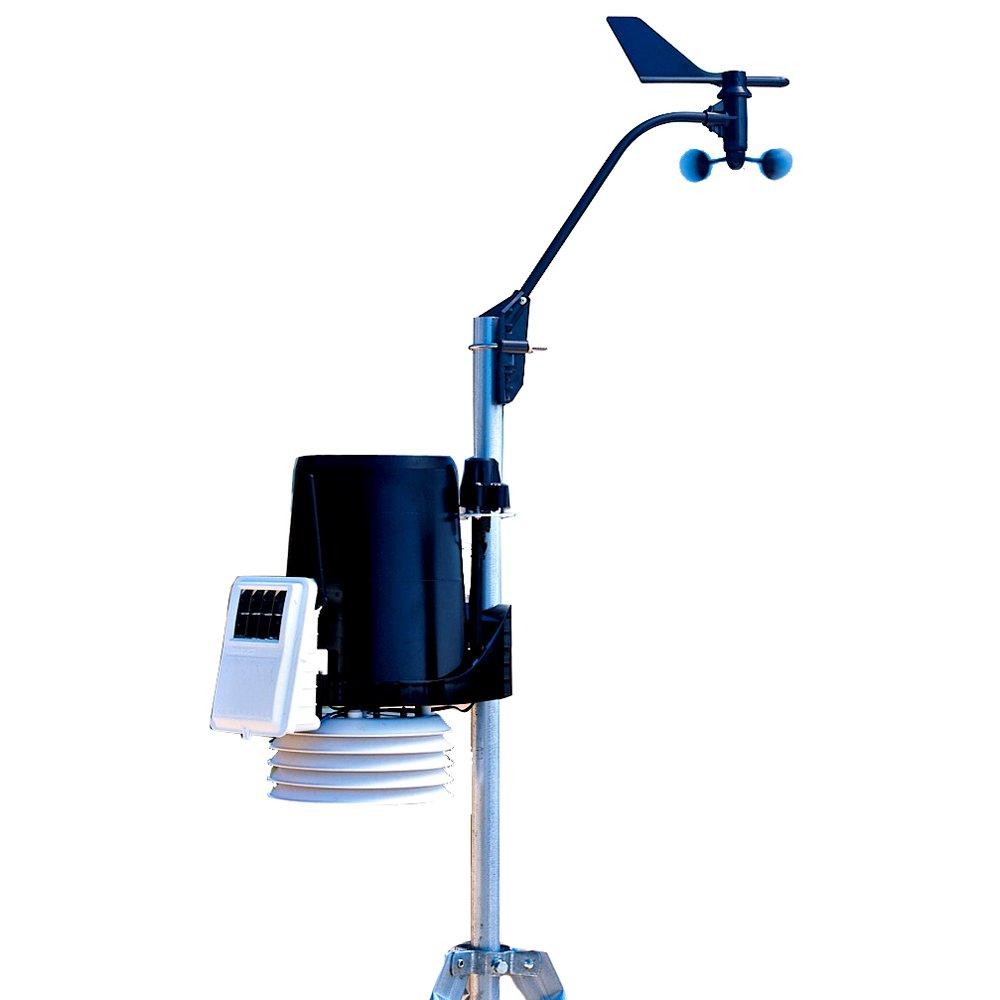 Davis Instruments 6327 Wireless ISS Plus with UV & Solar Radiation Sensors.