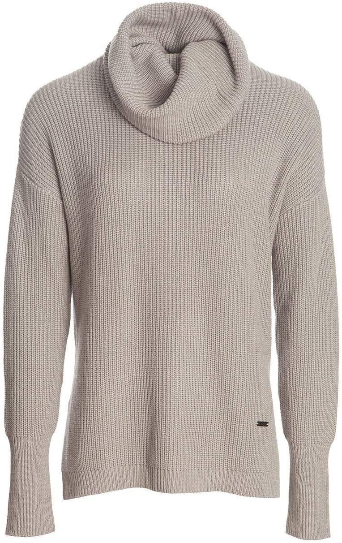 Alessandro Albanese Horseware Ireland Cremona Relaxed Sweater, Coconut, Medium