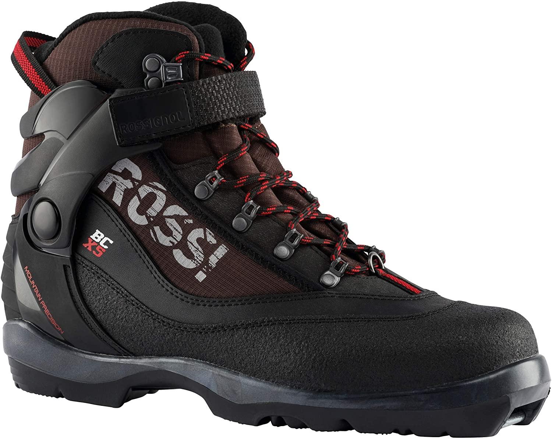 Rossignol BC X-5 XC Ski Boots Mens Sz 45