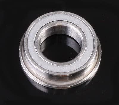 C042 Ceramic Bearing 8x14mm Flanged (2)