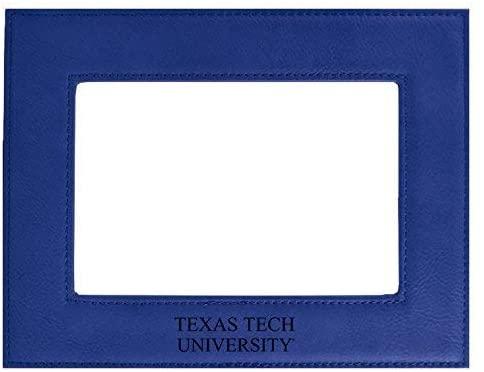 LXG, Inc. Texas Tech University-Velour Picture Frame 4