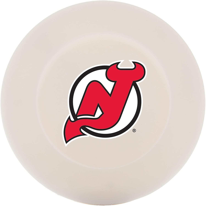 Franklin Sports NHL Team Licensed Street Hockey Puck