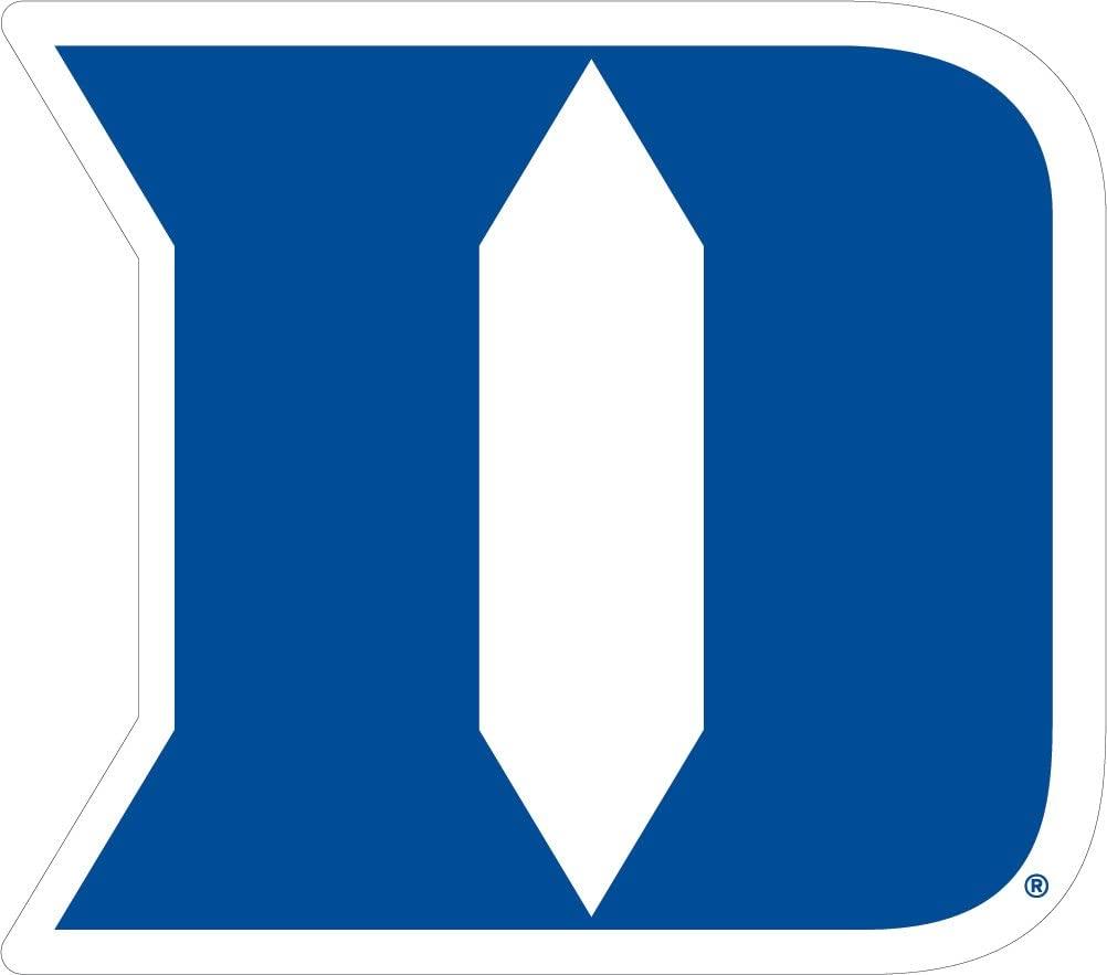 Duke Blue Devils Logo Magnet - 8