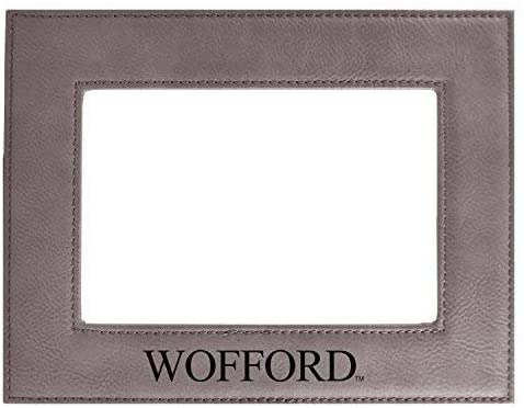 LXG, Inc. Wofford College-Velour Picture Frame 4
