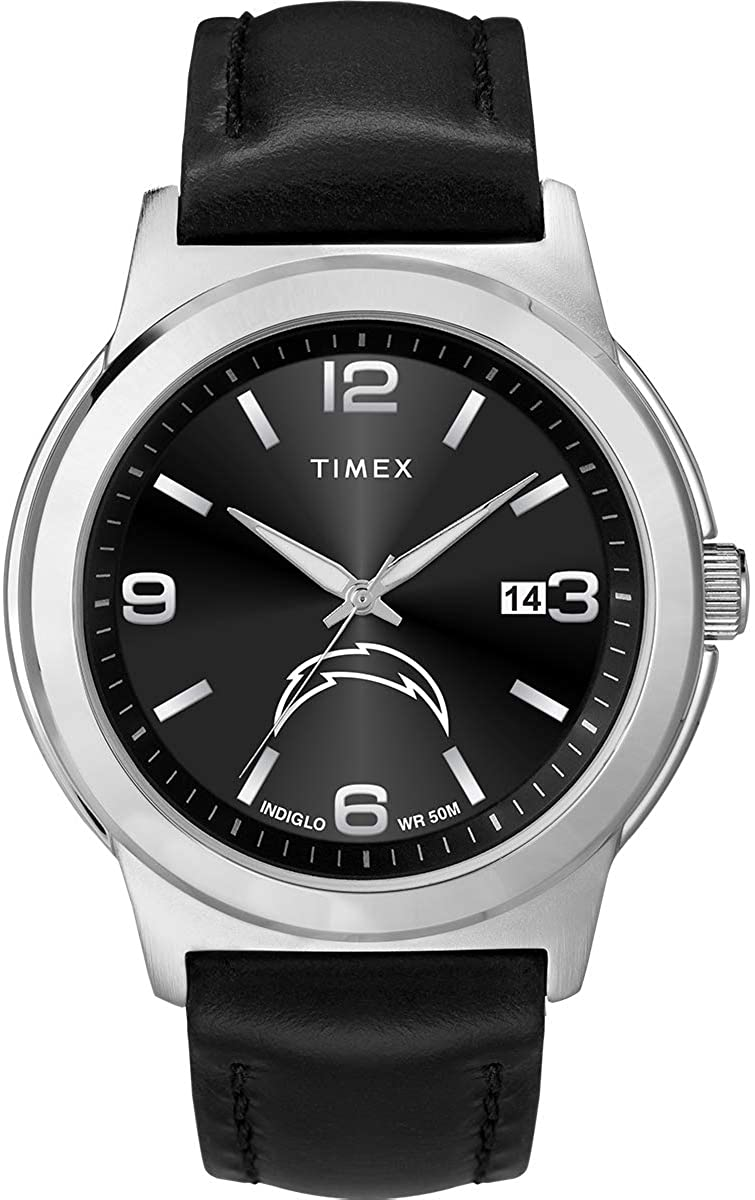 Timex NFL Men's 40mm Ace Watch