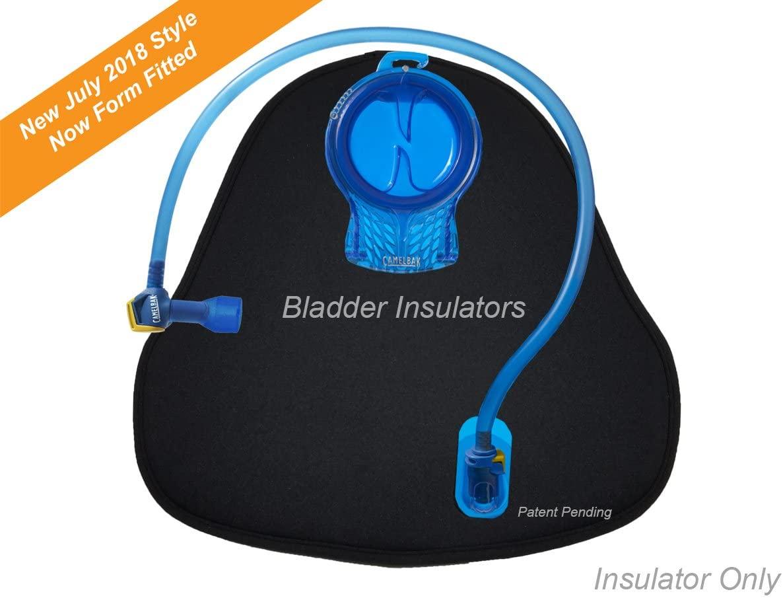 Bladder Insulators are Compatible with Camelbak Lumbar 100 oz Water Bladder - Reservoir