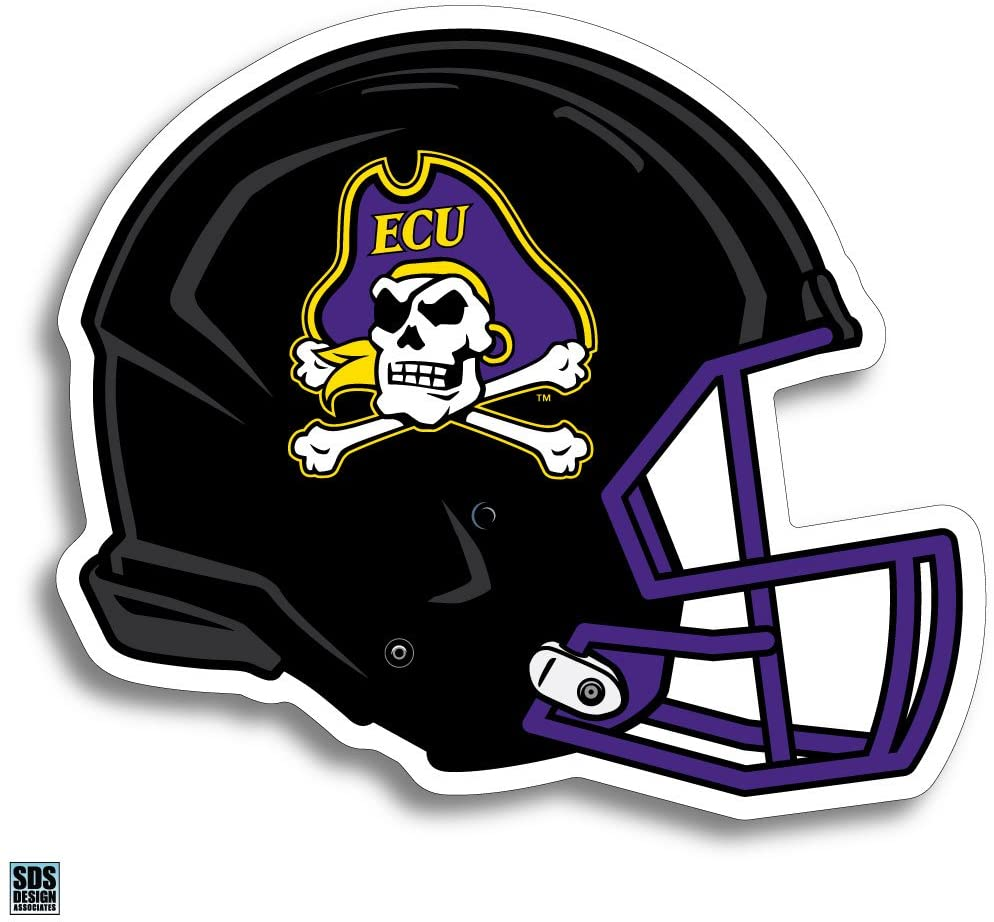 East Carolina Pirates 3