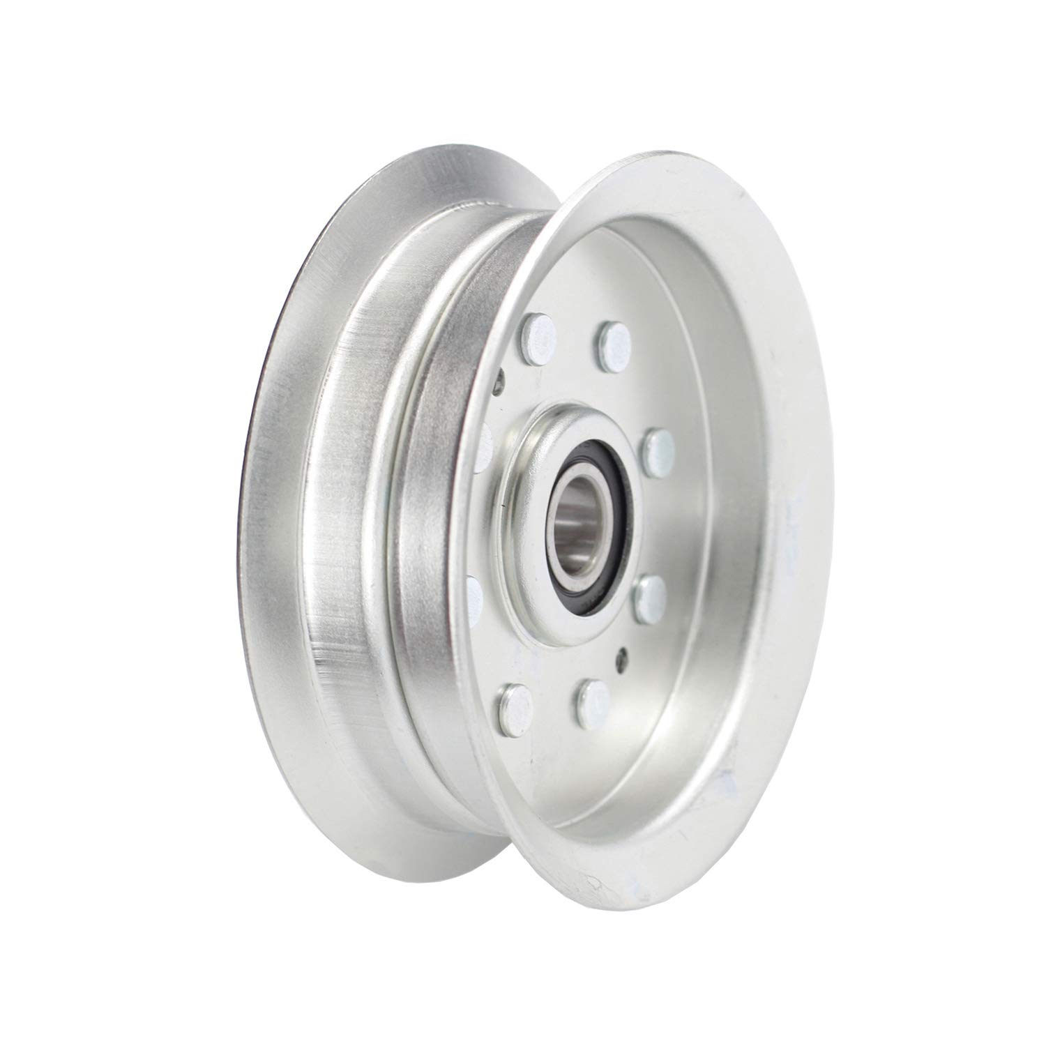 Outdoors & Spares Replaces 280-242 Flat Idler Pulley GY20110,GY20629,GY20639