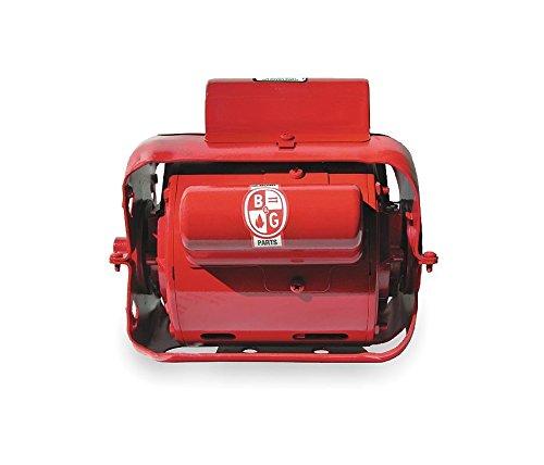 Power Pack, 1/6 HP, 1725 rpm, 115V