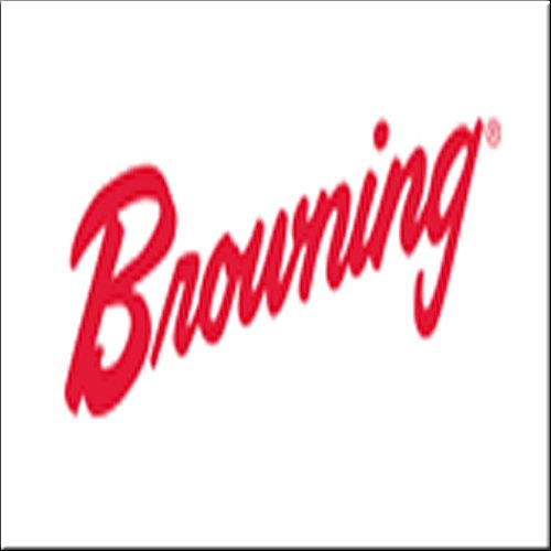Browning SPS-S223, Two Bolt Pillow Block Bearing, 1.4375