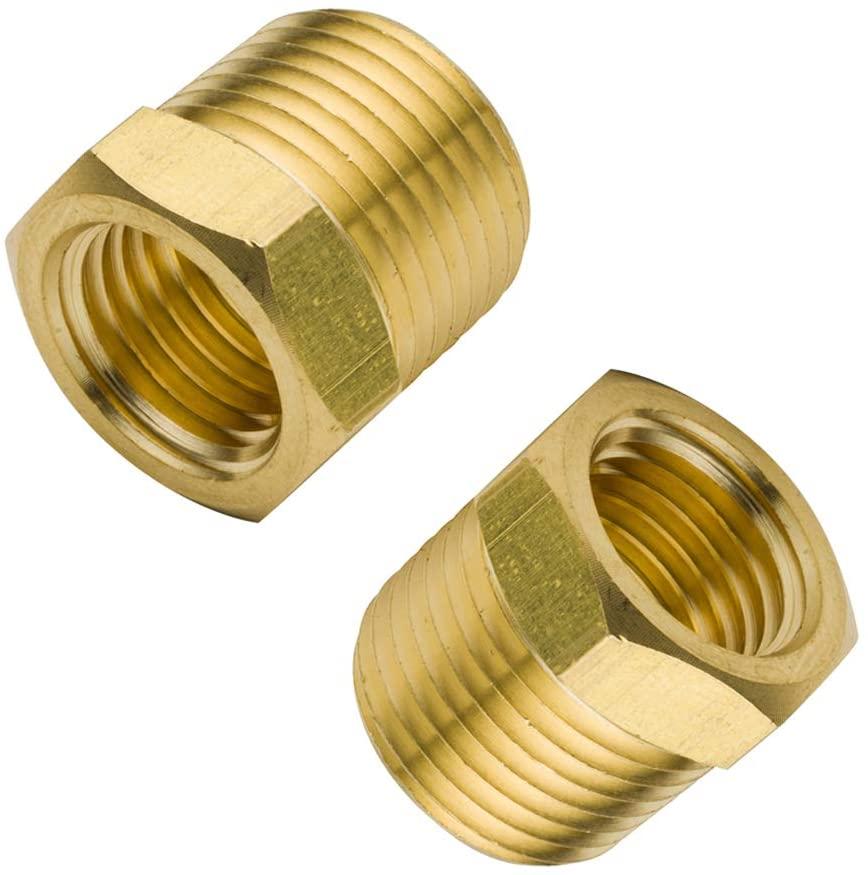 Legines Brass Bushing 1/2