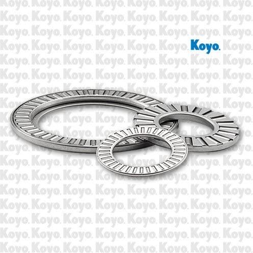 Koyo NRB NTA-2233;PDL125 Needle Roller Thrust Bearing - 1-3/8 in Bore, 2-1/16 in OD, 5/64 in Width, 10 Pack