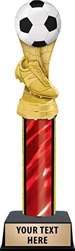 Soccer Trophies, 14
