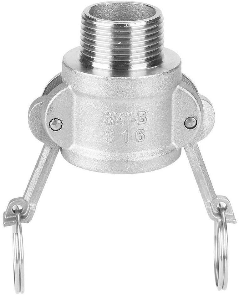 Maxmartt Stainless Steel DN20 3/4
