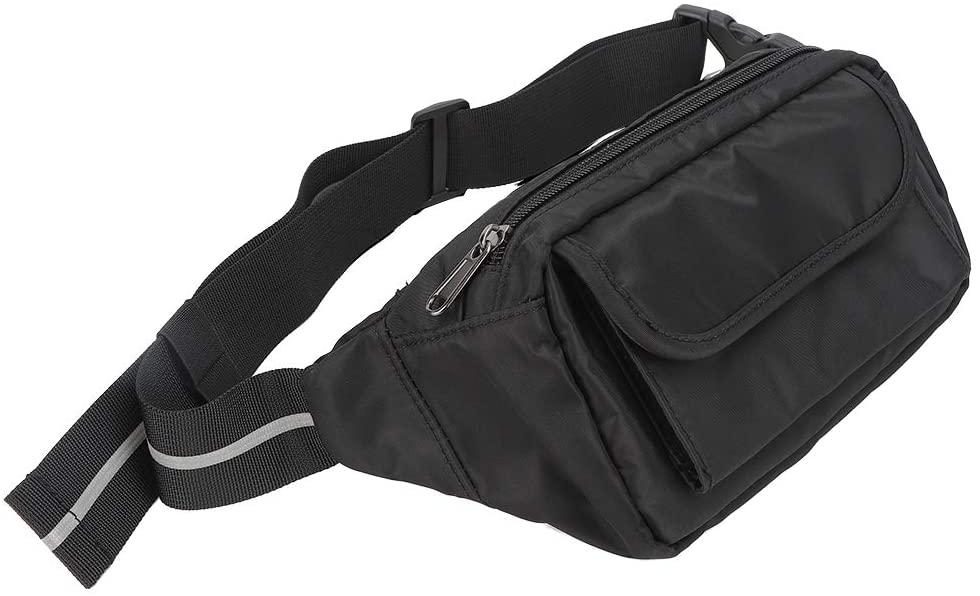 VGEBY Waist Bag Fanny Bag Phone Holder Waterproof for Men Women Running Fitness Casual Travel