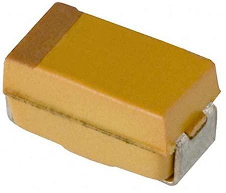 CAP TANT 68UF 10% 10V 2312, Pack of 30