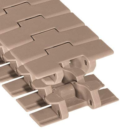 Flat Top Conveyor Chain Component - (Pack of 2)