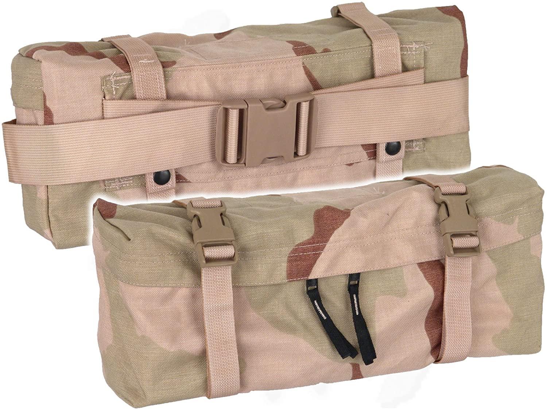 USMilitary Surplus US Military Molle II Waist Butt Hip Fanny Training Field Pack Bag Desert