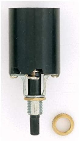 Satco S70-4300 Socket, Color