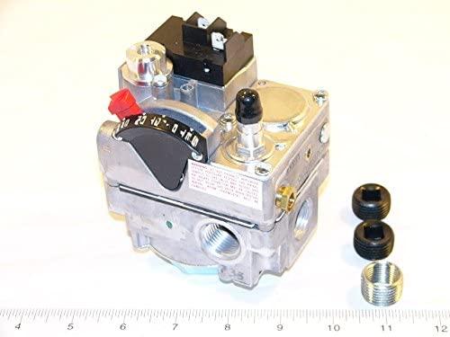 Robertshaw 720 Series Standing Pilot Light Gas Valve 720-007