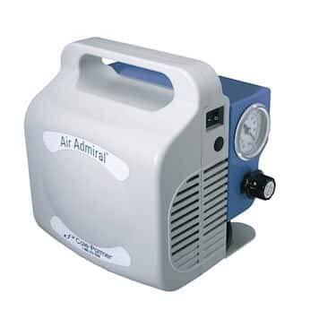 Cole-Parmer Vacuum Pump, 0.37 cfm, 20