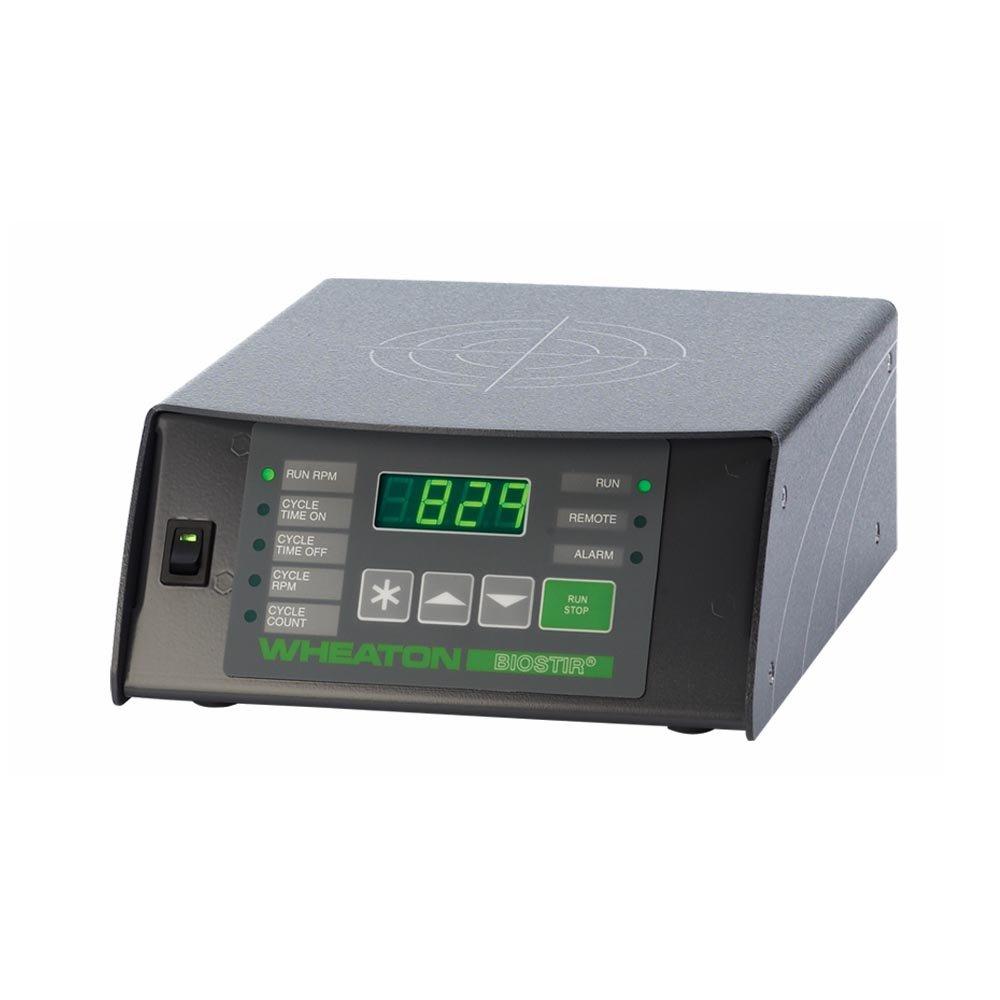Wheaton W900702-A BioStir Magnetic Stirrer, 1 Place Unit, 120 VAC