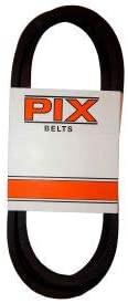 PIX, B37/5L400, V-Belt 5/8 X 40 (Pack of 5)
