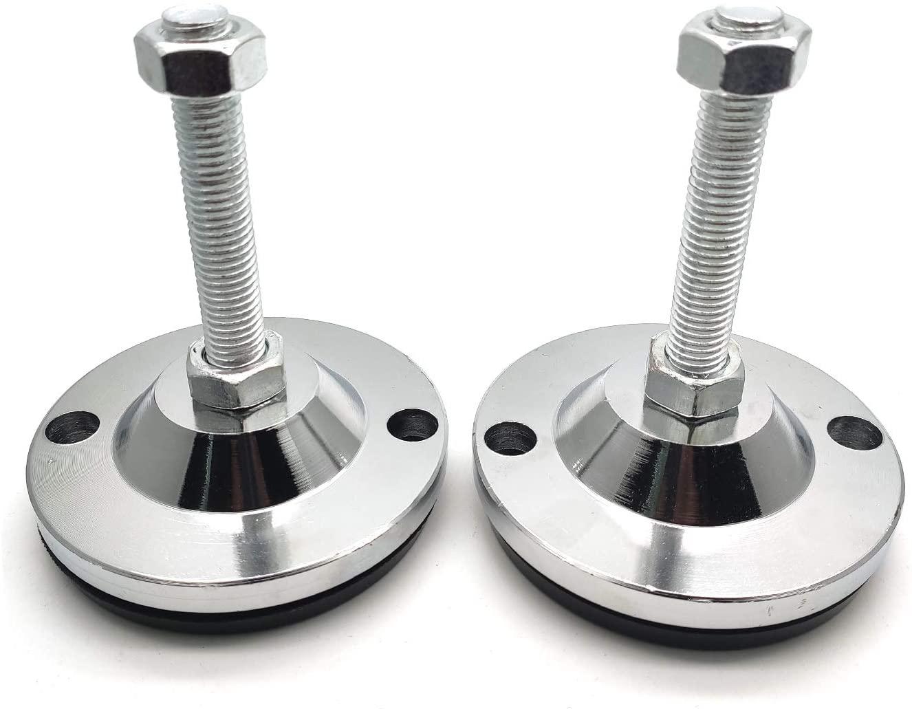 Furniture Levelers Addlike Machine Leveling Feet 3.9