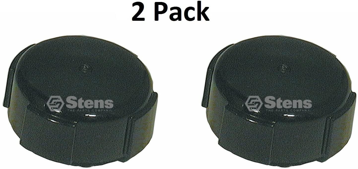 Stens 2 Pack 385-904 Trimmer Bump Knob Fits Ryobi MTD 791-180814B 180814 147496
