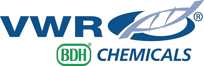 BDH7916-4CS - Size : 4 L - Silver Nitrate 0.171 N in aqueous Solution, Chemicals BDH - Case of 4 (4l)