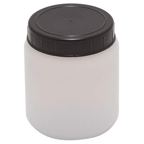 Dynalon 226415-0070, 70 mL Kartell Cylindrical Jar with Screw Cap (9 Packs of 10 pcs)