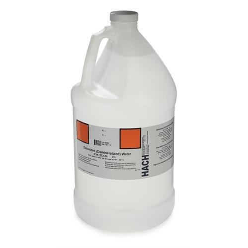 Hach 27249 Deionized Water
