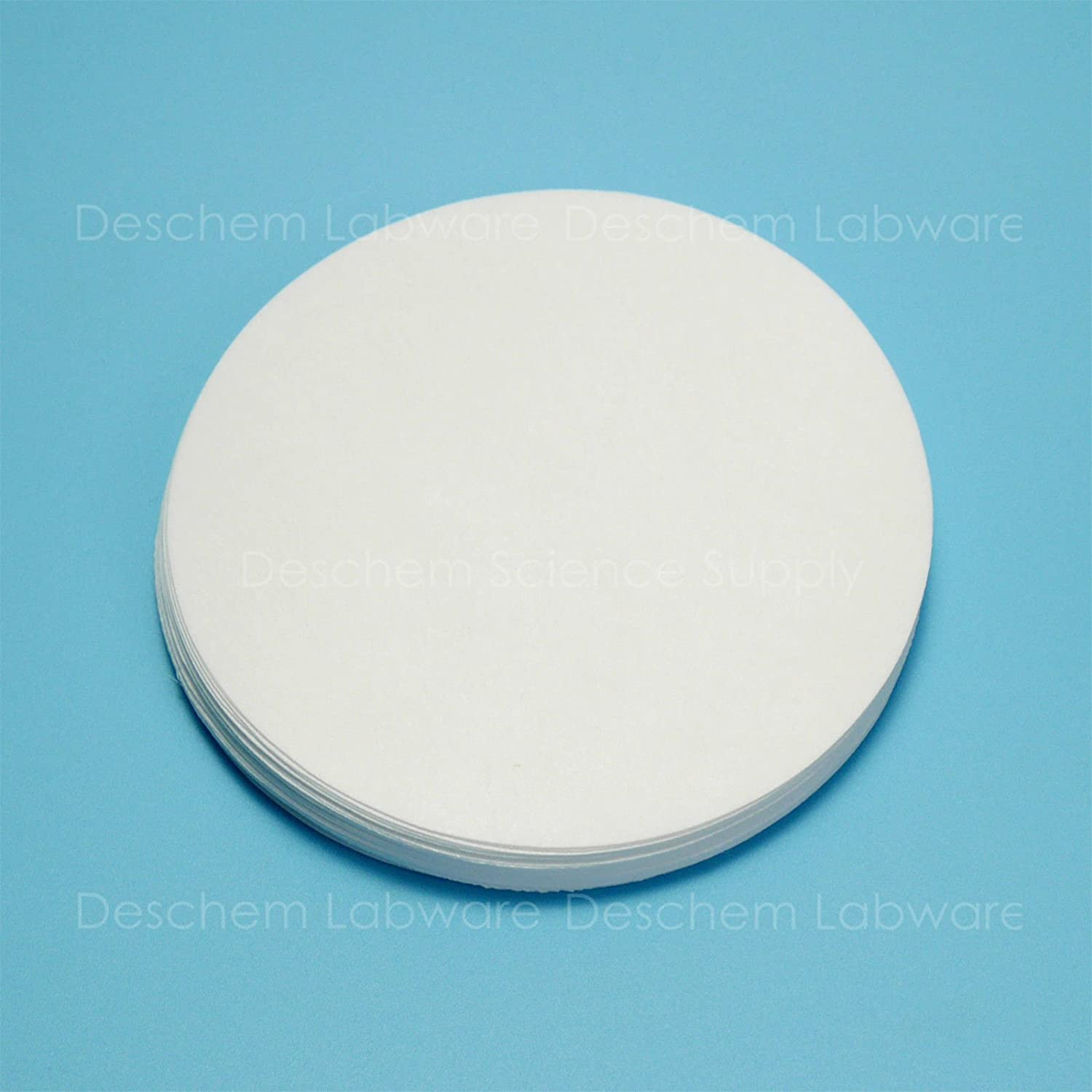 Deschem 60mm,Membrane Filter,1.00um,Made by Nylon,OD=6CM,50Sheets/Lot