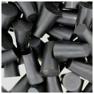 WIDGETCO #000 Rubber Stoppers