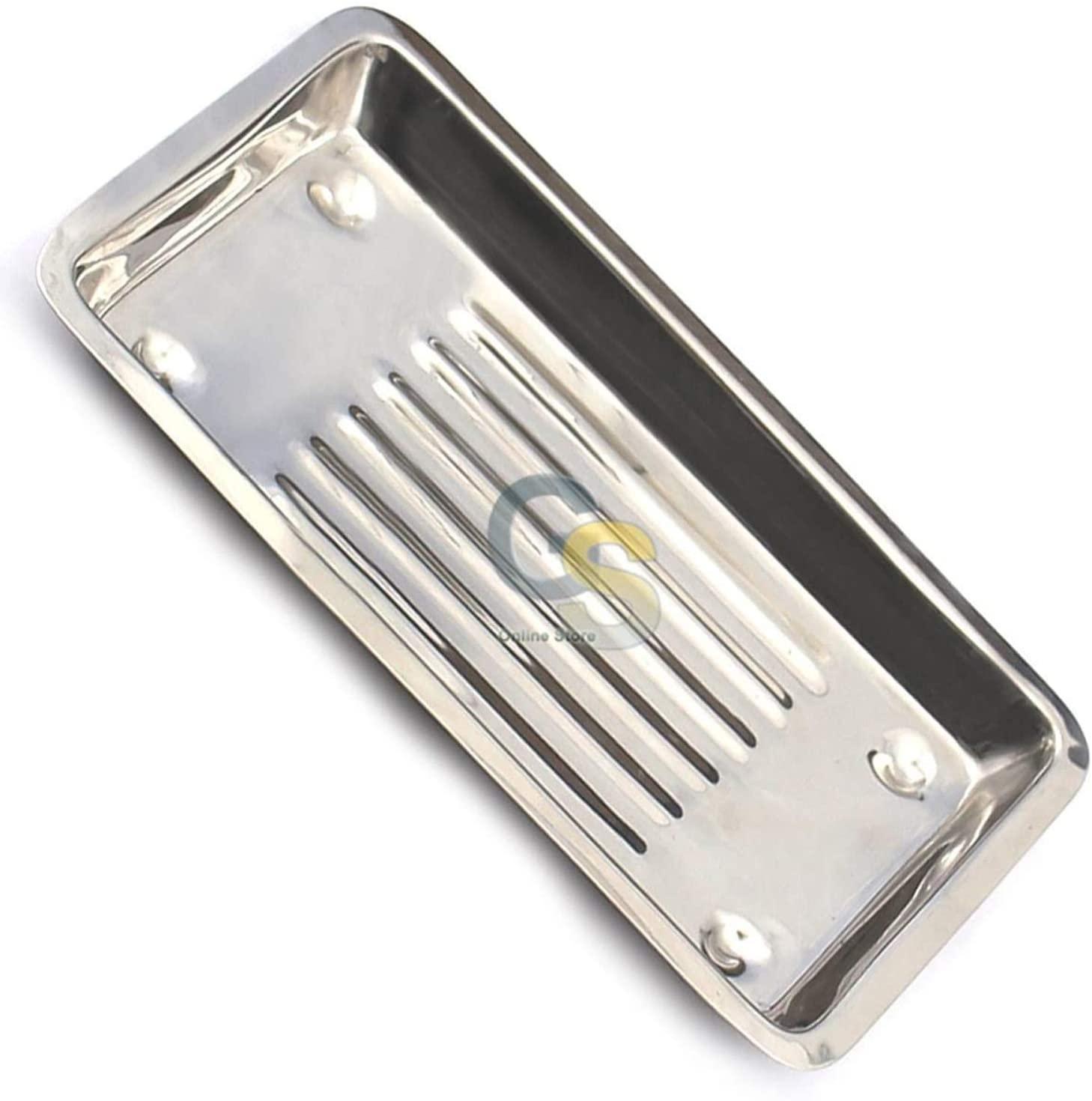 G.S SCALARS Tray Dental HOLLOWARE Best Quality