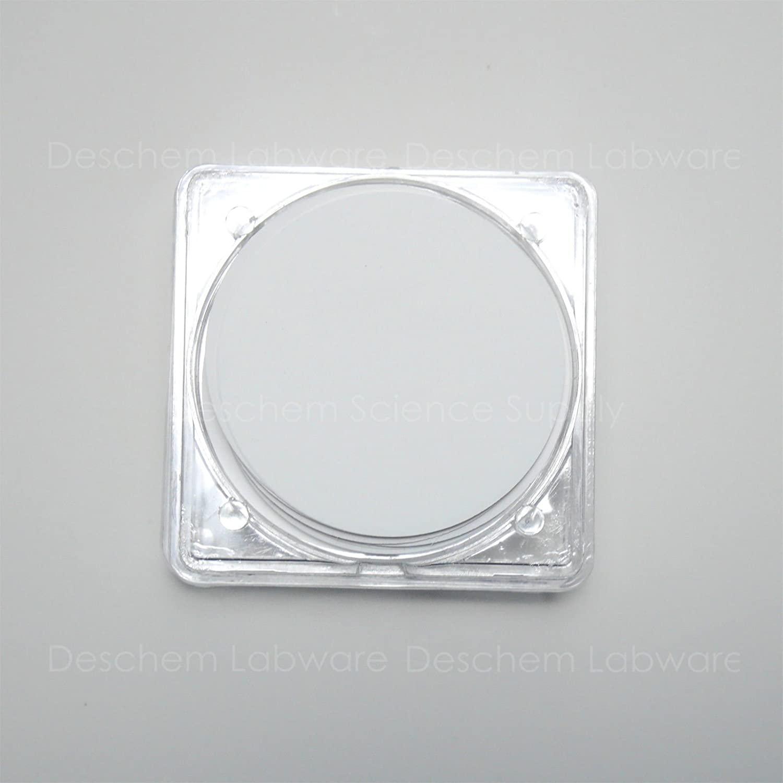 Deschem 50mm Nylon Membrane Filter OD=5cm,1um,Made From Nylon6,50Pcs/Pack